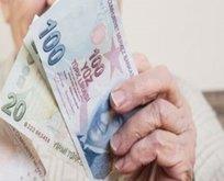 Emekliye ek ödeme