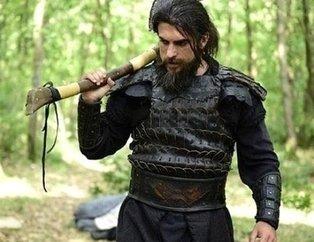 Kuruluş Osman'ın Turgut Alp'i Cengiz Coşkun hayranlarını şoke etti