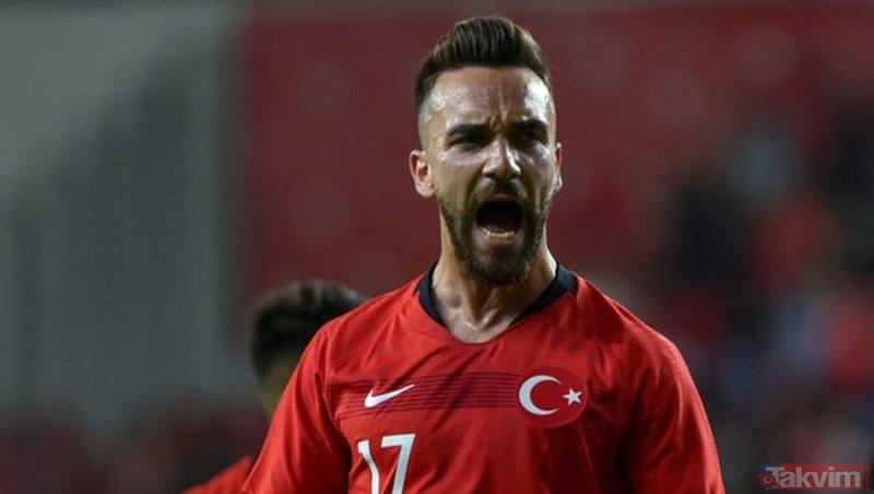 Cengiz Ünder Türkiye'de hangi takımı tutuyor? O isim açıkladı!