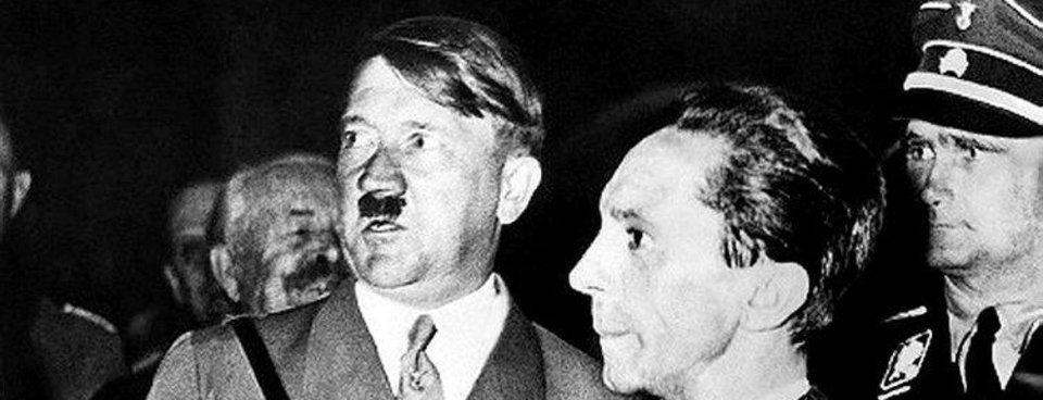 Hitler Gerçekten öldü Mü Hitlerin Hiç Görmediğiniz Fotoğrafları Galeri
