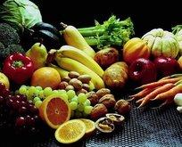 Meyve ve sebze alışverişine cepten denetim