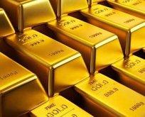 Milyonerler altın seviyor