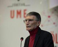 Prof. Dr. Aziz Sancar'dan Türkiye'ye aşı mesajı