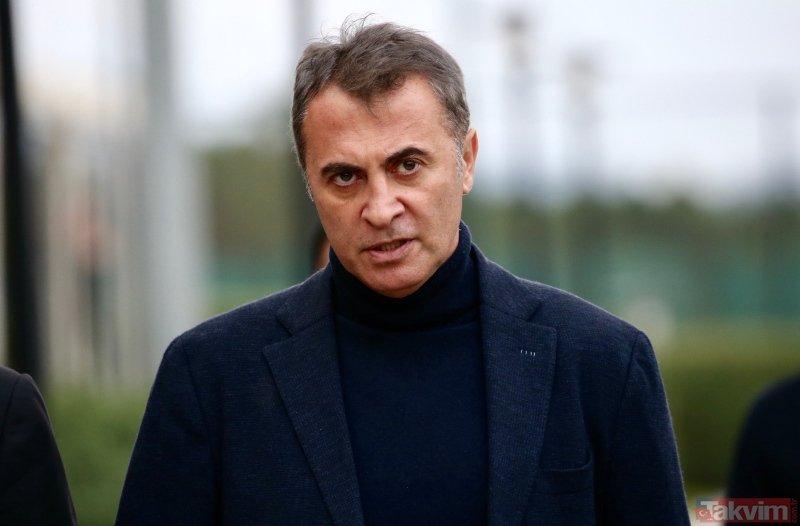 Beşiktaş'ta neler oluyor? Beşiktaş'ta suçlu kim? İşte detaylar...