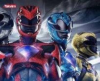 Power Rangers karakterleri ve oyuncuları kimler?