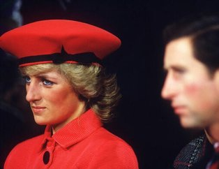 Prenses Diana hakkında gizli tutulan gerçekler ortaya çıkıyor! Bir bir açıkladı