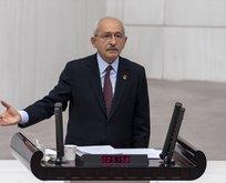 Kılıçdaroğlu'nun yalanları diline dolandı