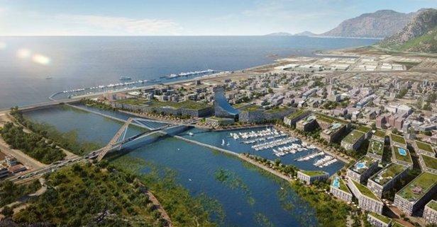 Bakandan Kanal İstanbul için flaş açıklama