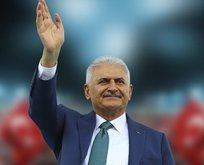 Topal Dursun'un oğlu Binali sosyal medyada gündem oldu!