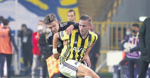 Fenerbahçe İddaa'da yine favori