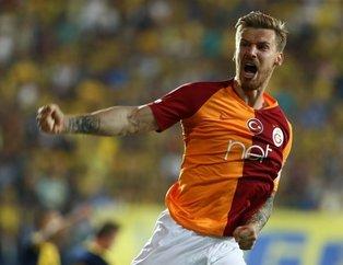 Ve Serdar Aziz transferi tamam! Fenerbahçe takasla...