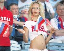Rus kadın ambargosu