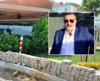 Peker'in koruması CHP'li Gül'ün yanında