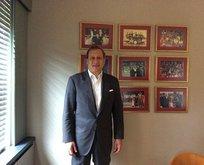 Galatasaray başkan adayı seçim için resti çekti!