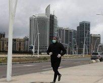 Lübnan koronavirüs için ekonomik tedbirler aldı