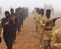 Flaş iddia: İngiliz askerleri DEAŞ tarafından...