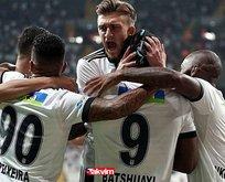 Ajax Beşiktaş maçı CANLI yayın izleme yolları!