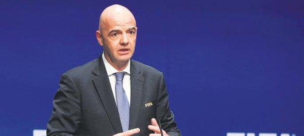 2026'da Dünya Kupası'na 48 takım katılacak