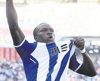 Aboubakar paniği