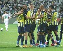 Fenerbahçe'de kadro krizi!