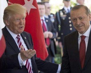 Başkan Erdoğan bugün ABD'ye gidiyor!