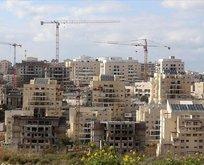 İsrail işgali genişletiyor!