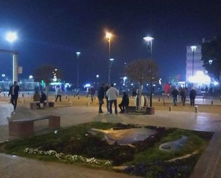 Marmara ve Ege'de korkutan deprem!