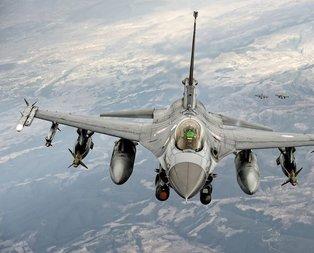 TSK ve MİT'ten ortak operasyon! PKK'ya darbe