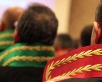 Eski Yargıtay üyesine FETÖ'den 10 yıl hapis cezası