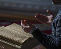 Kadir gecesi ibadetleri ve okunacak dua hangisi?