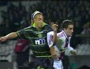 Unutulmayan futbolcu sakatlıkları
