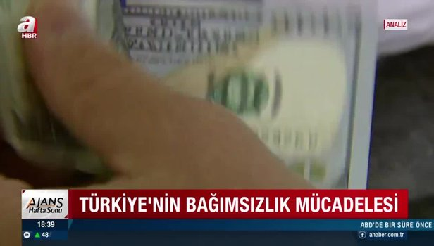 Türkiye'nin IMF'e karşı bağımsızlık mücadelesi