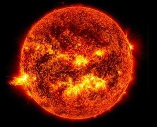 Bilim insanları açıkladı: Dünya karanlığa gömülebilir