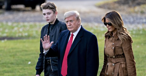 Trump, çocuk göçmenleri geri göndermeyi planlıyor