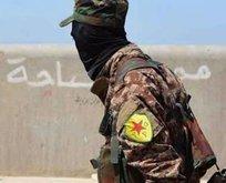 YPG/PKK, Barış Pınarı Harekatı bölgesine saldırdı
