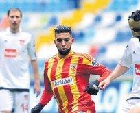 Kayserispor'a 1 dönem transfer yasağı geldi