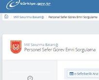 Erdoğanın bir sözü yetti e-devlet kilitlendi!