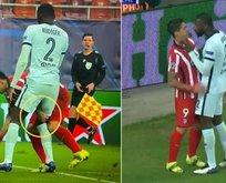 'Isırıkçı Suarez' tarz değiştirdi!