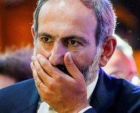 Sarkisyan'dan Paşinyan'a veto!