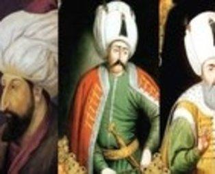 Osmanlı padişahlarının bilinmeyen meslekleri