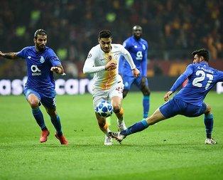 İşte Galatasarayın Avrupa Ligindeki muhtemel rakipleri