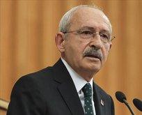 Kılıçdaroğlu terör yandaşlığı yapıyor