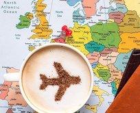Dünyayı keşfetmenin tam zamanı! Ne vize ne de pasaport...