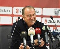 Kupalara layıksın sen Galatasaray