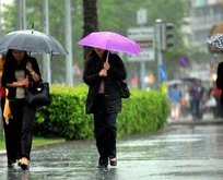 Meteorolojiden İstanbul için son dakika uyarısı geldi
