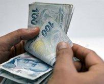 Bu bankalara kredi borcu olanlara süper haber geldi