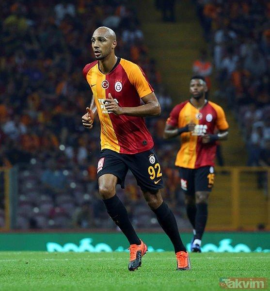 Fatih Terim Trabzon 11'ni belirledi! İşte Galatasaray'ın Trabzonspor 11'i