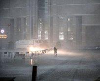 İBB'den şiddetli yağış hakkında açıklama