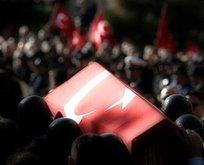 Barış Pınarı Harekâtı bölgesinden acı haber