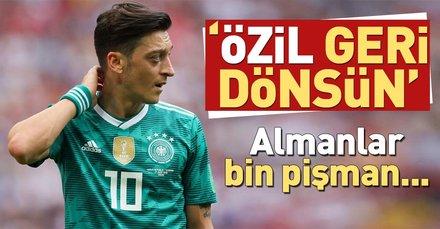 Mesut Özil performansıyla dünyayı kendisine hayran bıraktı